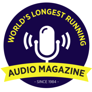 longest running audio magazine