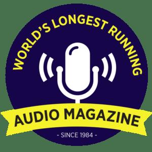longest running audio magazine