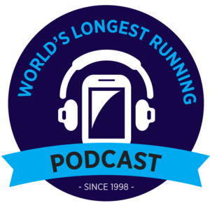 longest running podcast