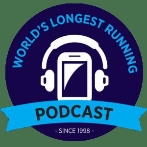 longest running podcast