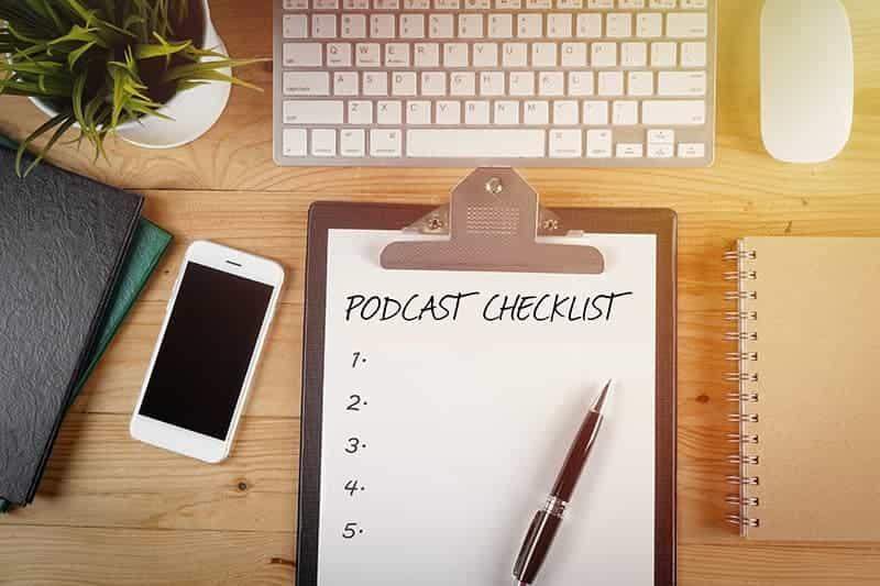 3 tips on what makes a great podcast for capturing your audience's attention