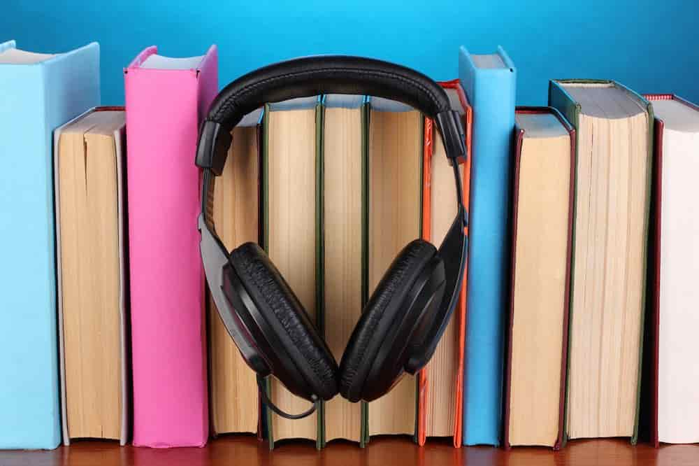 Read more about the article Narrator choice is important for quality audiobooks