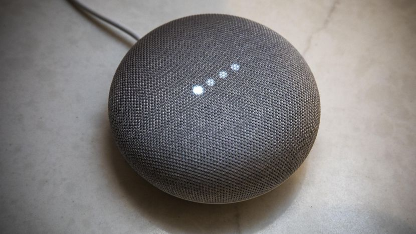 Read more about the article Google Home: this podcast consumer's delight
