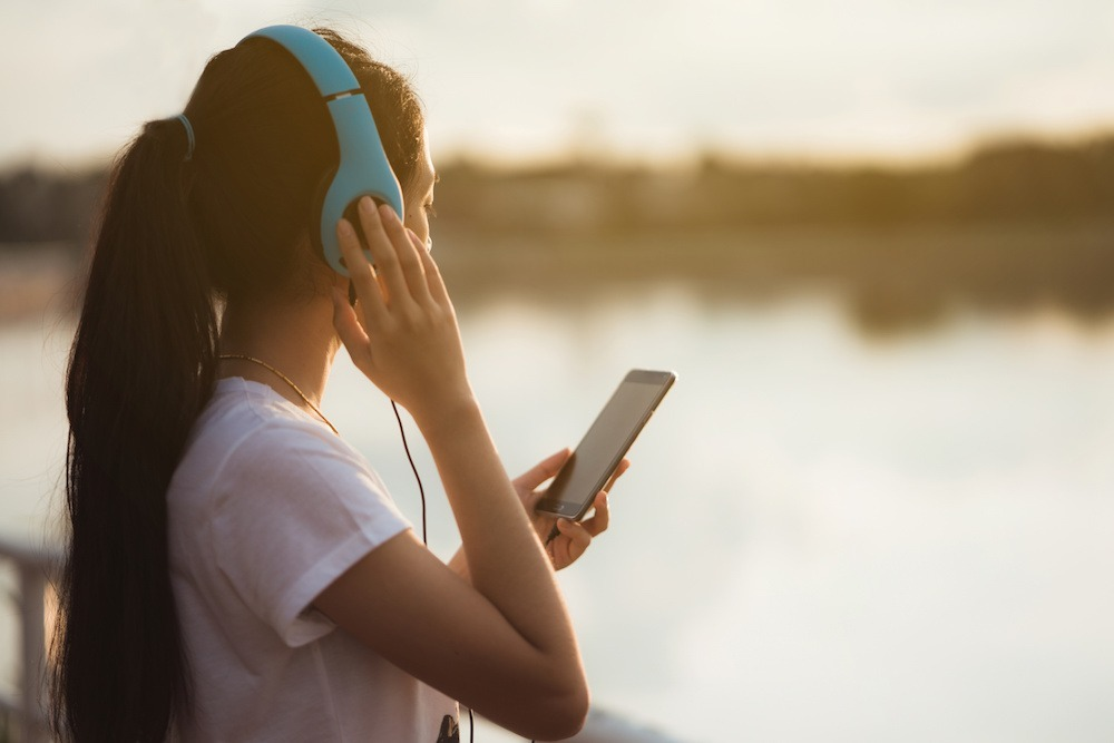 Read more about the article Podcasts are great for niche audiences and that means they're great for brands