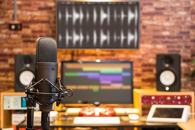 How to build your personal brand through podcasting