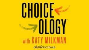 choiceology - a branded podcast - not advertising