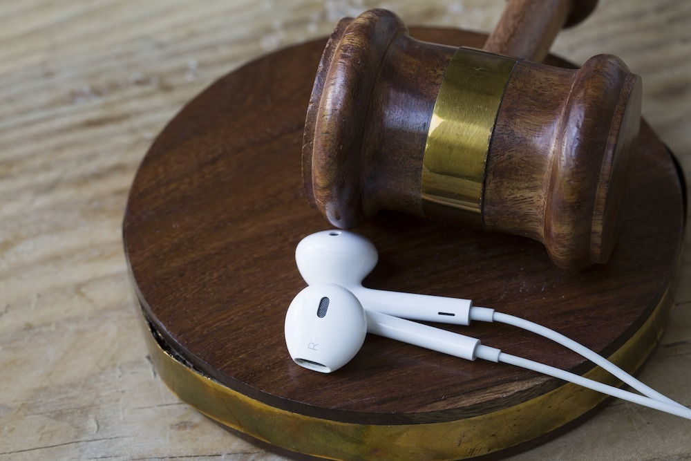 Can I or can't I?: What music can I use in my podcasts without falling foul of the law?