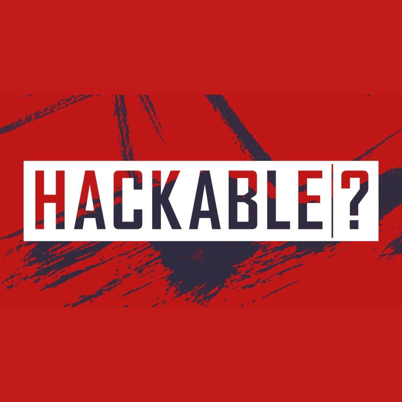 Hackable? – the making of a popular branded podcast