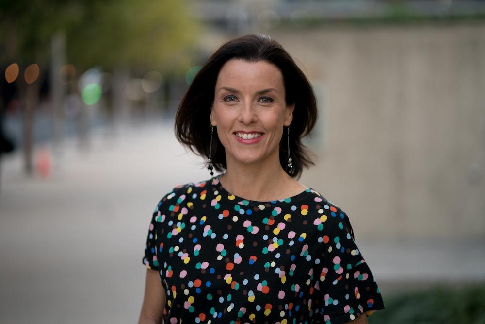 The ABC's Kellie Riordan shares her podcast tips