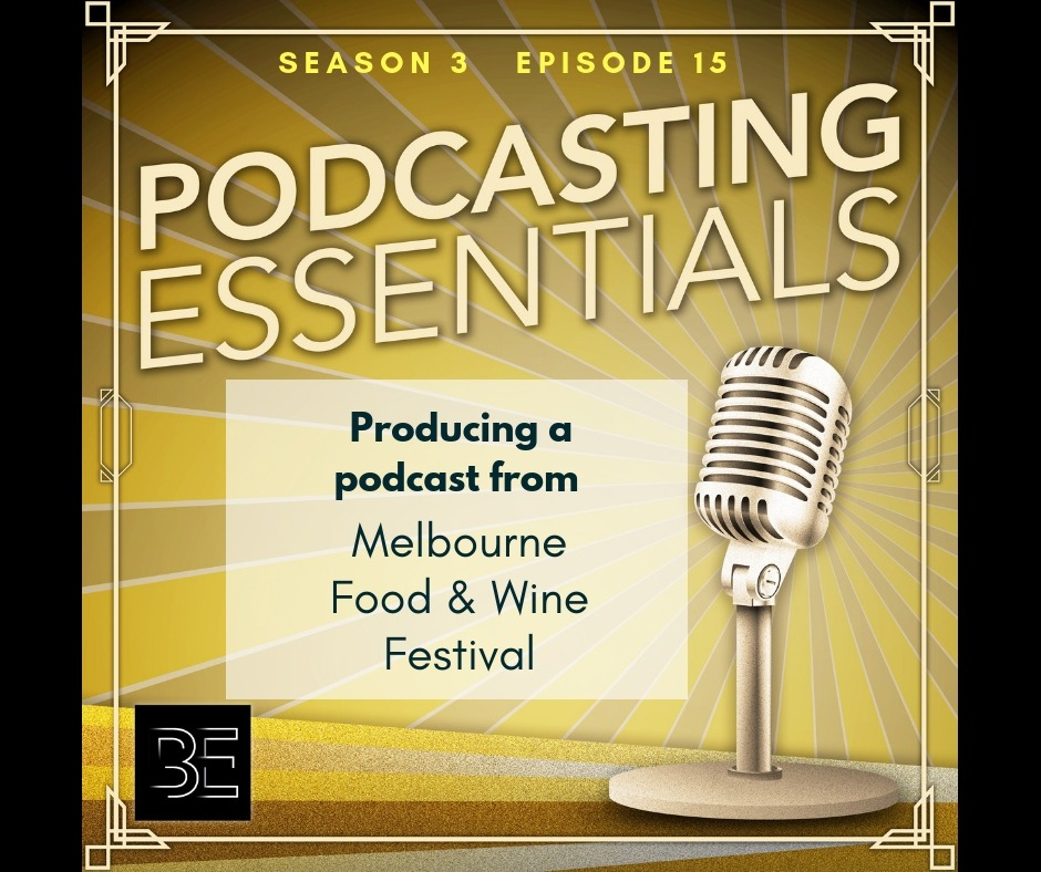 Podcast Production Services | BE Media Production