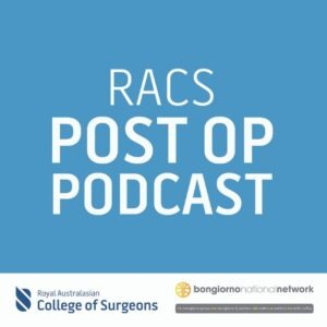 RACS Post Op Podcast